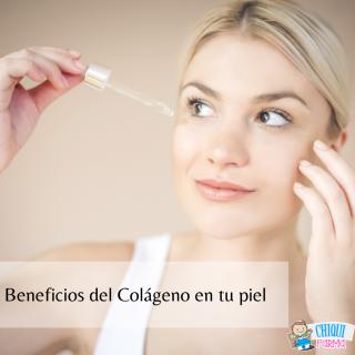 Piel firme y rejuvenecida: los beneficios del colágeno en tu piel