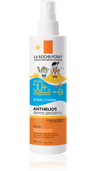 ANTHELIOS DERMO PEDIATRICS SPRAY