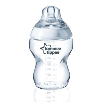 biberon-flujo-lento-closer-to-nature-tommee-tippee-260-ml