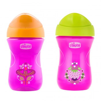 chicco easy cup rosa