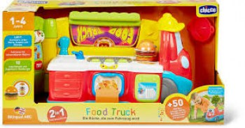 chicco food truck
