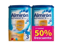 Almiron Advance 3 Bipack 800g + 800g