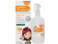Neositrin Protect Spray Acondicionador Proteccion 250ml