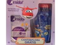 ARNIDOL GEL STICK + CANTIMPLORA GRATIS