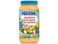NESTLE JARDINERA DE TERNERA