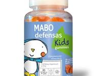 MABO DEFENSAS KIDS 30 GUMMIES
