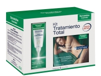 SOMATOLINE KIT TRATAMIENTO TOTAL : REDUCTOR INTENSIVO 7 NOCHES + SERUM ZONAS REBELDES