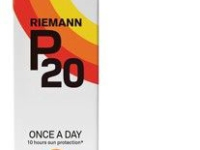 RIEMANN P20 SPF 20 MEDIUM 100 ML