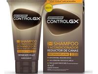 CONTROL GX  REDUCTOR DE CANAS 2EN1 CHAMPU Y ACONDICIONADOR