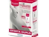 MUSTELA GEL FIRMEZA CORPORAL 200 ML DUPLO 2 UD.