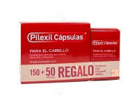 PILEXIL 150 CAPSULAS + 50 CAPS REGALO