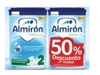 Almiron Advance 2 800 gr 2 unidades 2ª 50 %