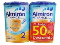 Almiron Advance 2 Bipack 2x800g