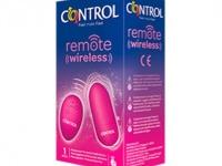 CONTROL REMOTE WIRELESS
