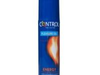 CONTROL SEX SENSES GEL ENERGY 50 ML