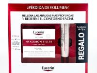 EUCERIN HYAL-FILLER+VOLUME P SECA +CONTORNO