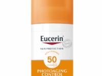 EUCERIN  50+ FLUIDO SOLAR ANTIEDAD 50 ML