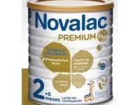 NOVALAC PREMIUM PLUS 2 LECHE DE CONTINUACION  800 GR