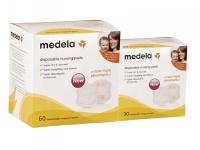 Medela  Discos Absorbentes 60 + 30 Uds