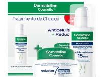 Somatoline Tratamiento de Choque